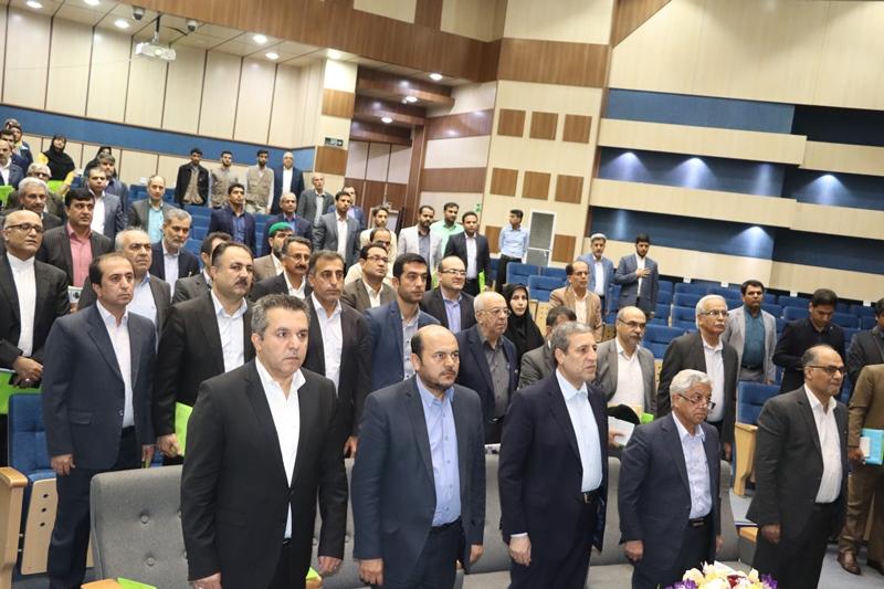 مراسم جشنواره بین المللی خرما در استان بوشهر24آبان ماه 97