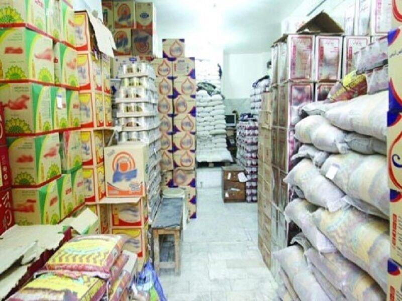 توزیع 128 تن کالای طرح تنظیم بازار در شهرستان دشتی
