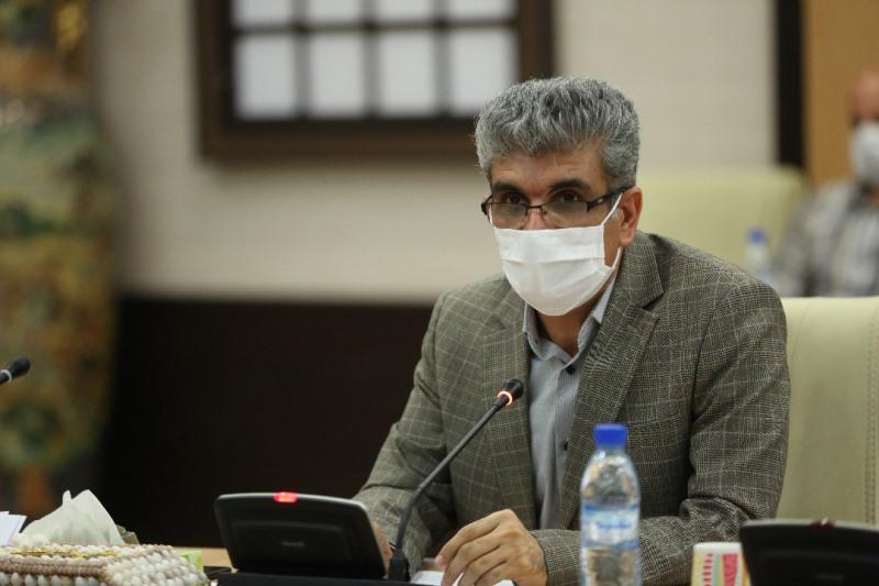 اجرای دستورالعمل صدور گواهی فعالیت تولید بدون کارخانه در استان بوشهر
