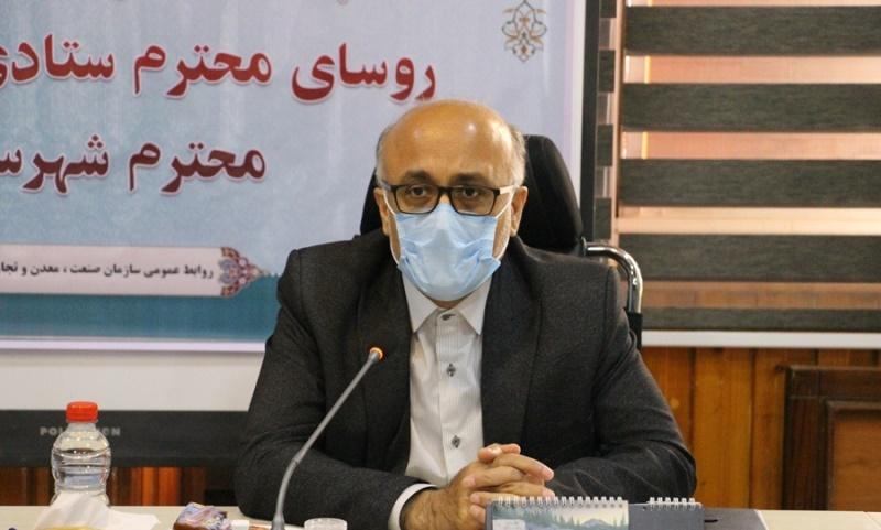 اختصاص 650 میلیارد تومان اعتباردر قالب طرح تام به بخش صنعتی استان بوشهر